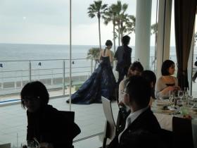 2010年3月28日 たっち&いっくん 結婚式(逗子マリーナ) 006