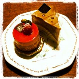 2013 0930 ケーキ